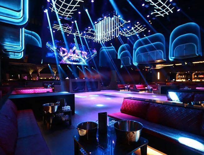 Daer Nightclub