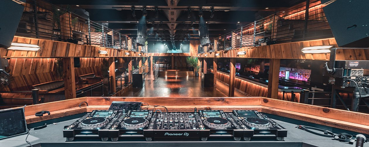 Ravine Nightclub